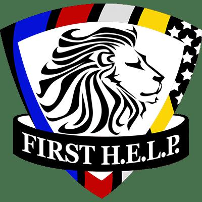 First H.E.L.P.
